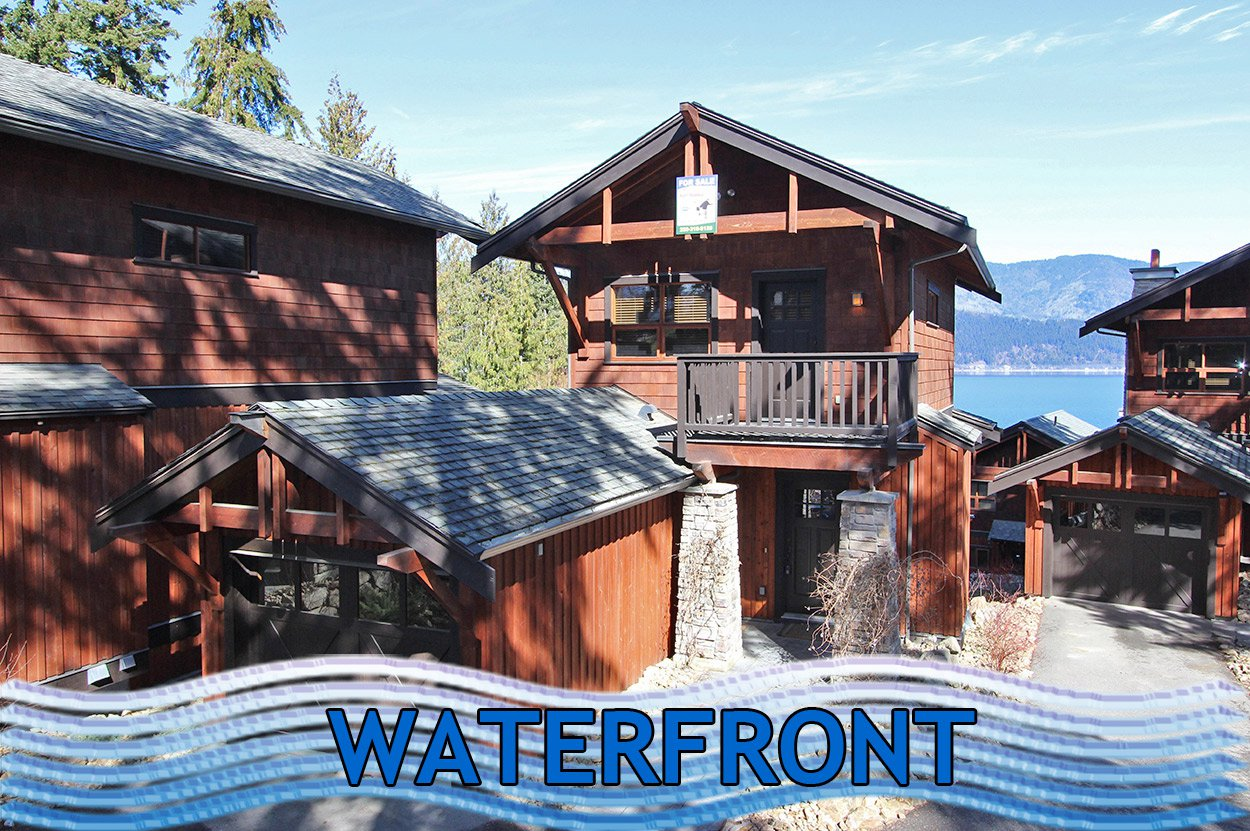 Photo 1: Photos: #22 2479 Eagle Bay Road: Blind Bay House for sale (Shuswap)  : MLS®# 10176728