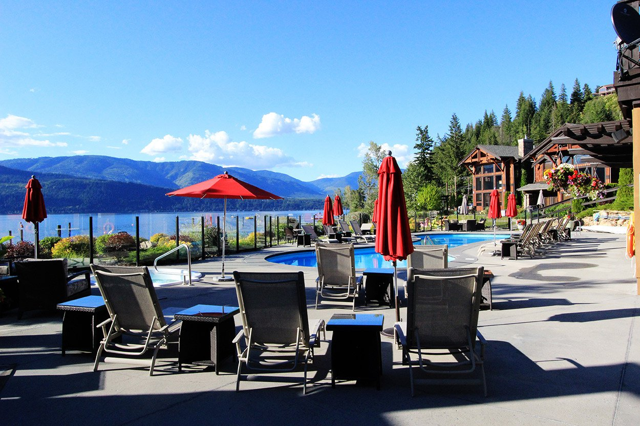 Photo 46: Photos: #22 2479 Eagle Bay Road: Blind Bay House for sale (Shuswap)  : MLS®# 10176728