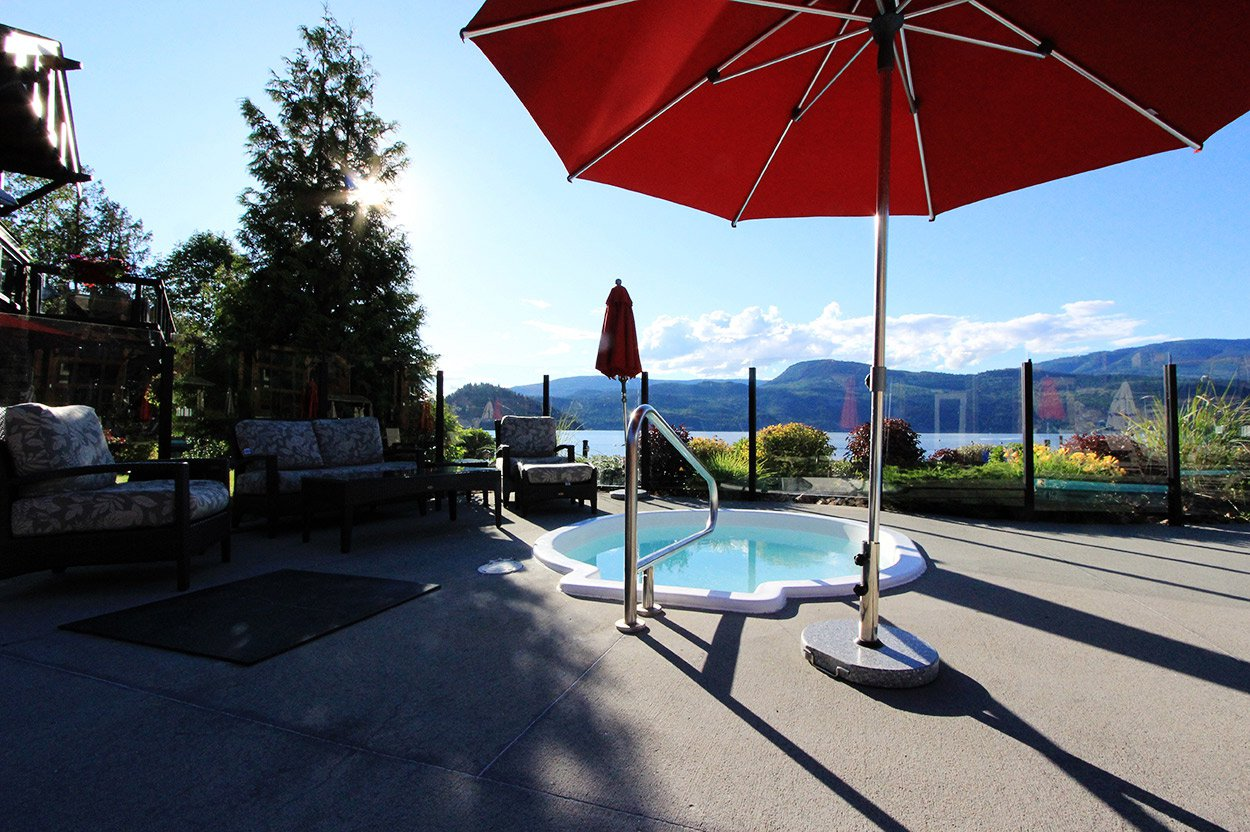 Photo 45: Photos: #22 2479 Eagle Bay Road: Blind Bay House for sale (Shuswap)  : MLS®# 10176728