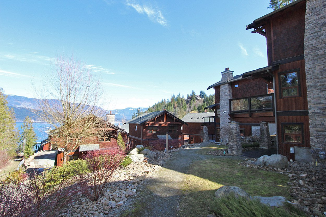 Photo 35: Photos: #22 2479 Eagle Bay Road: Blind Bay House for sale (Shuswap)  : MLS®# 10176728