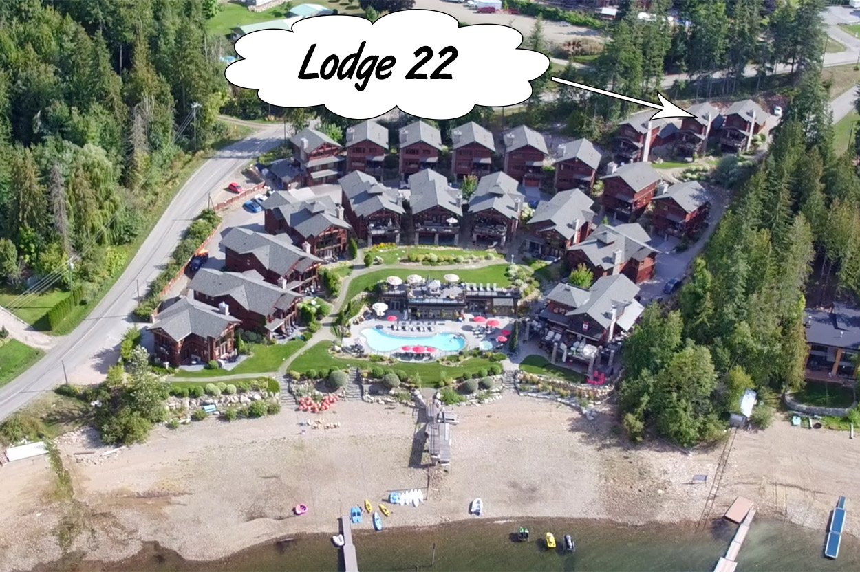 Photo 5: Photos: #22 2479 Eagle Bay Road: Blind Bay House for sale (Shuswap)  : MLS®# 10176728