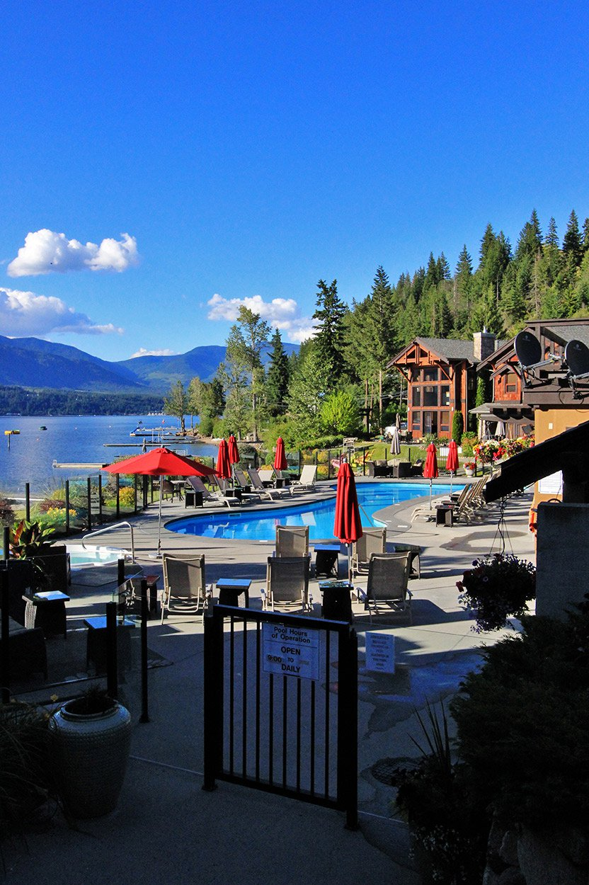 Photo 48: Photos: #22 2479 Eagle Bay Road: Blind Bay House for sale (Shuswap)  : MLS®# 10176728