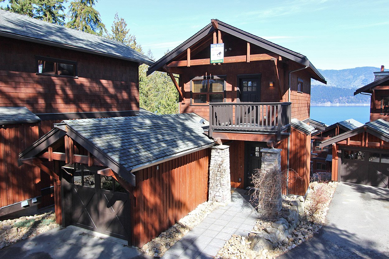 Photo 33: Photos: #22 2479 Eagle Bay Road: Blind Bay House for sale (Shuswap)  : MLS®# 10176728
