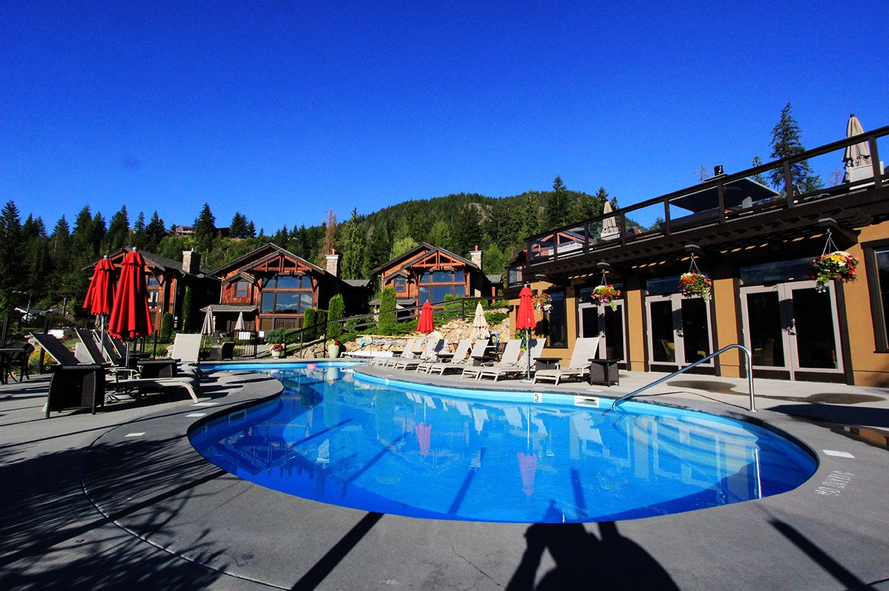 Photo 37: Photos: #22 2479 Eagle Bay Road: Blind Bay House for sale (Shuswap)  : MLS®# 10176728