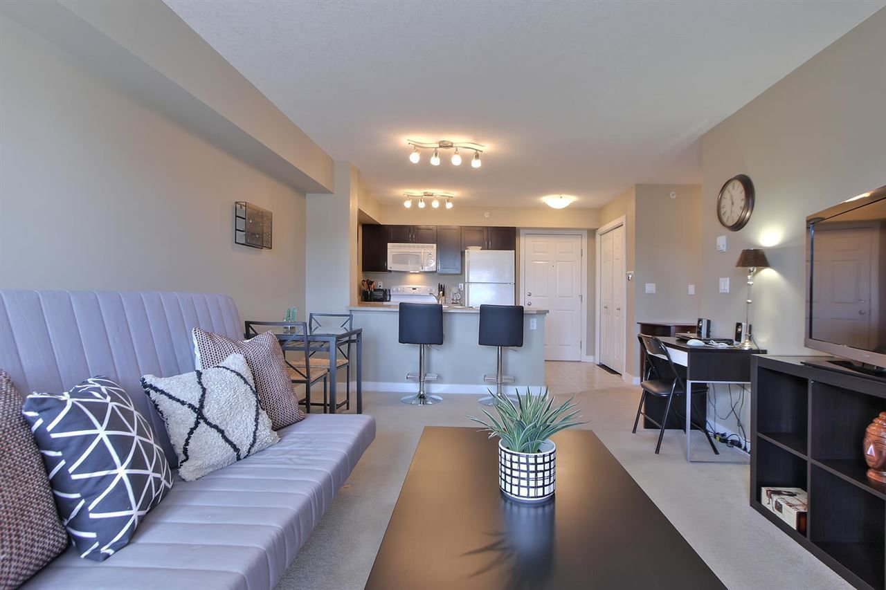 Main Photo: 920 156 ST NW in Edmonton: Zone 14 Condo for sale : MLS®# E4161614
