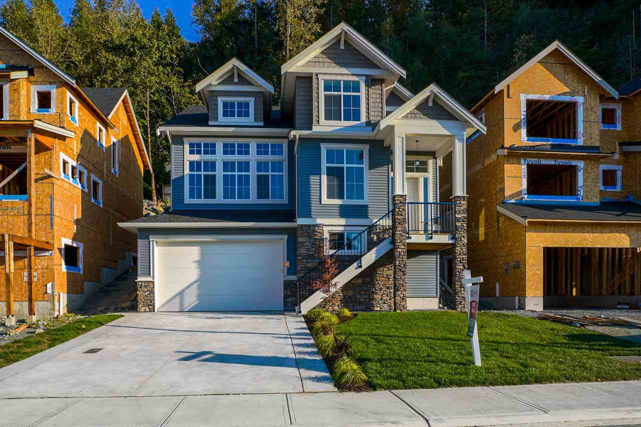 Main Photo: 46992 QUARRY Road in Chilliwack: Chilliwack N Yale-Well House for sale : MLS®# R2421078