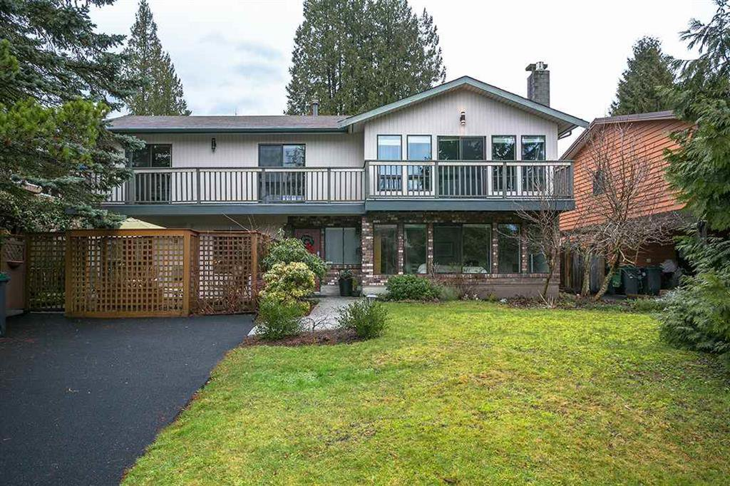 Main Photo: 1736 Scott Road in North Vancouver: Lynn Valley House for sale : MLS®# R2332367