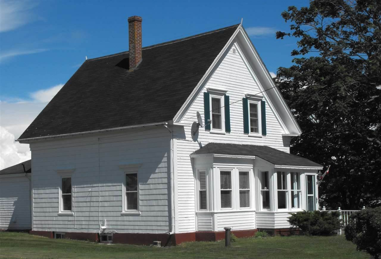 Main Photo: 47 Overcove Road in Freeport: 401-Digby County Residential for sale (Annapolis Valley)  : MLS®# 202013754