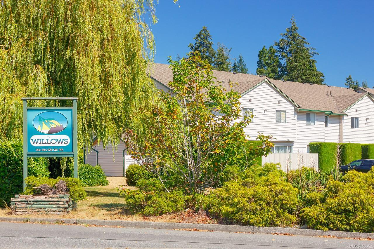 Main Photo: 108 1900 Bowen Rd in : Na Central Nanaimo Condo Apartment for sale (Nanaimo)  : MLS®# 850952