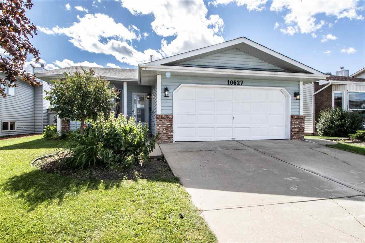 Main Photo: 10627 10 Avenue in Edmonton: Zone 16 House for sale : MLS®# E4213110