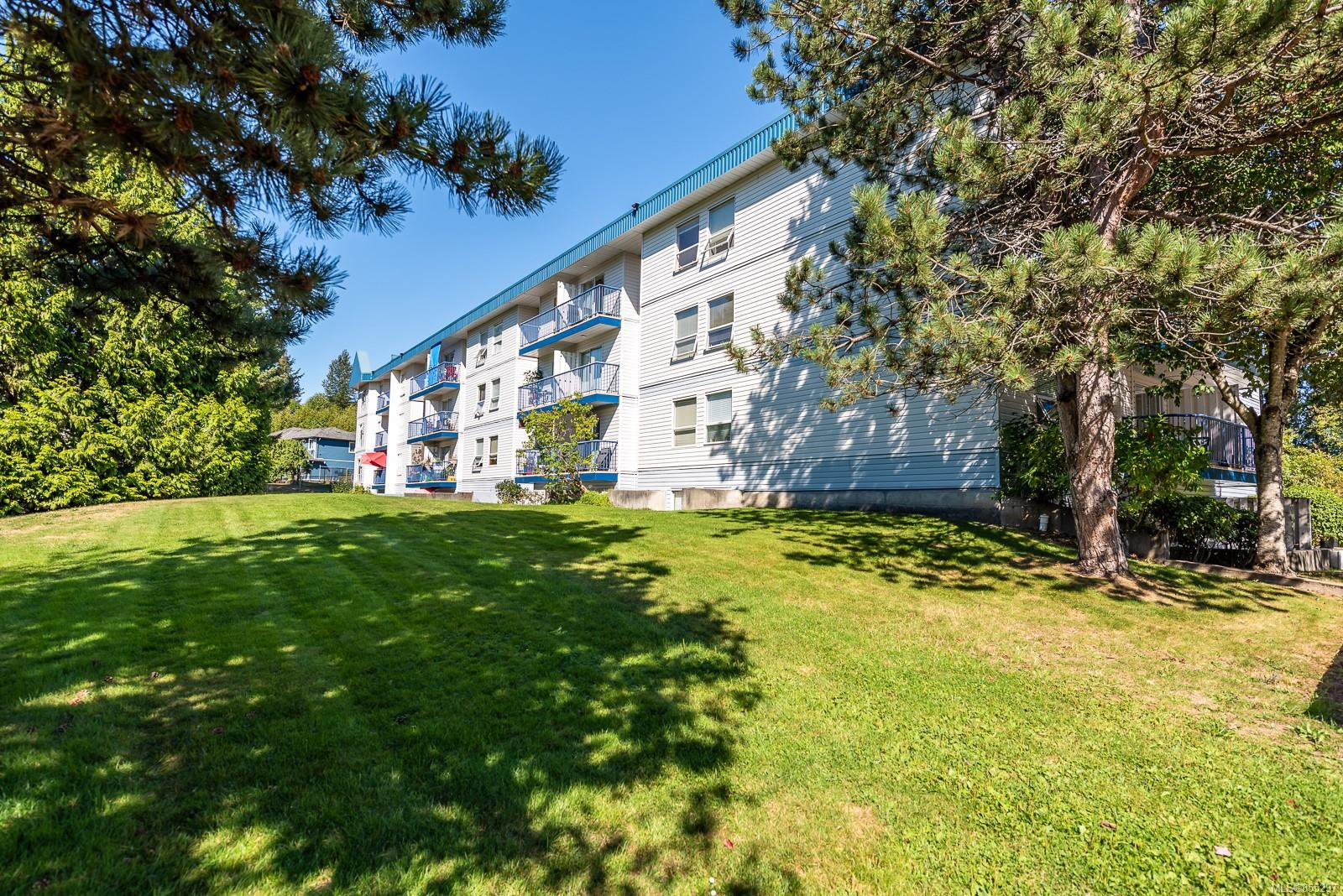 Main Photo: 205 200 Back Rd in : CV Courtenay East Condo for sale (Comox Valley)  : MLS®# 855297