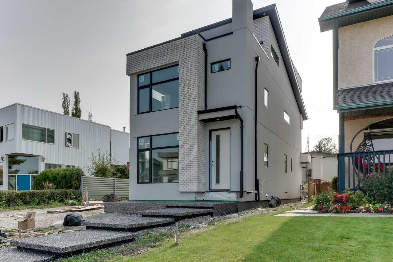 Main Photo: 8805 Strathearn Drive in Edmonton: Zone 18 House for sale : MLS®# E4216999