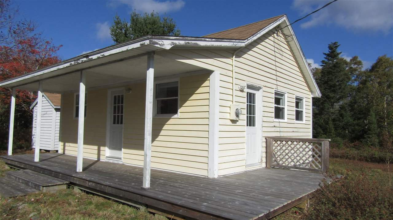 Main Photo: 6011 Shore Road in Ingomar: 407-Shelburne County Residential for sale (South Shore)  : MLS®# 202021479