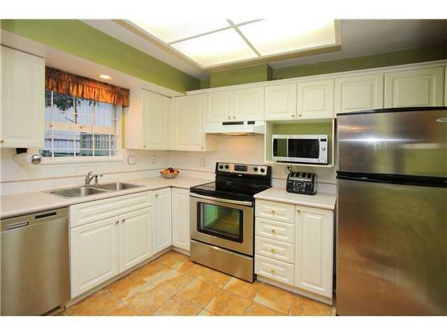 "Main Photo: # 2 7175 17TH AV in Burnaby: Edmonds BE Condo for sale in ""VILLAGE DEL MAR"" (Burnaby East)  : MLS®# V927753"