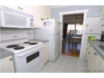 Main Photo:  in VICTORIA: Es Kinsmen Park Row/Townhouse for sale (Esquimalt)  : MLS®# 392206