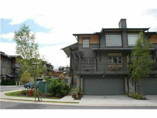 Main Photo: 1168 Village Green Way in Squamish: Downtown SQ House 1/2 Duplex for sale : MLS®# V981453