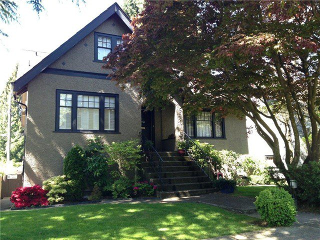 Main Photo: 6557 LIME ST in Vancouver: S.W. Marine House for sale (Vancouver West)  : MLS®# V1006349