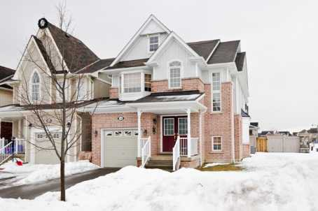 Main Photo: 52 Cranborne Crescent in Whitby: Freehold for sale