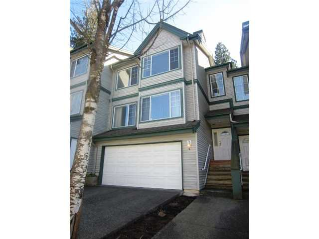Main Photo: # 6 7465 MULBERRY PL in Burnaby: The Crest Condo for sale (Burnaby East)  : MLS®# V1055773
