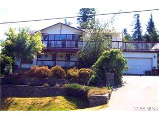 Main Photo:  in SOOKE: Sk Broomhill Single Family Detached for sale (Sooke)  : MLS®# 374854