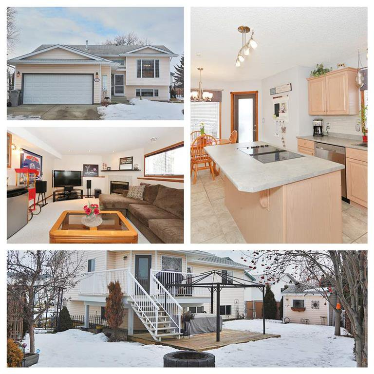 Main Photo: 4505 42 Avenue in Beaumont: House for sale : MLS®# E4052114