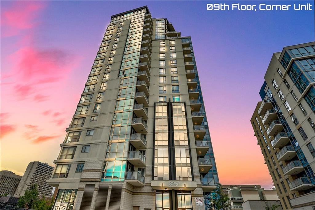 Main Photo: #909 325 3 ST SE in Calgary: Downtown East Village Condo for sale : MLS®# C4188161