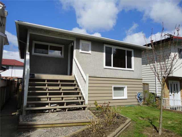 Main Photo: 4873 BALDWIN STREET in : Victoria VE House for sale : MLS®# V883288
