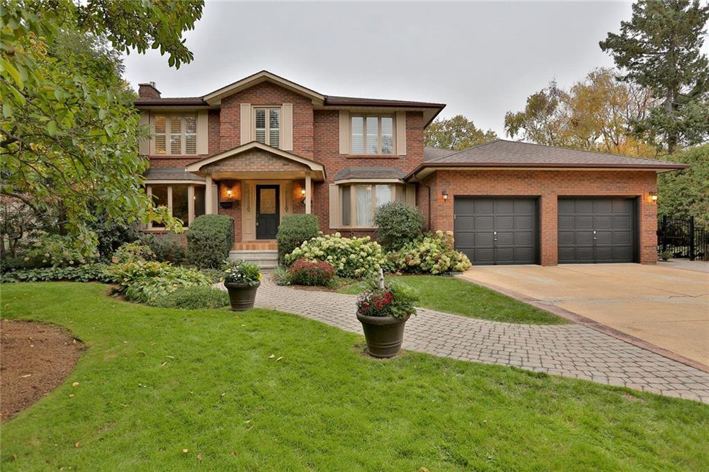 Main Photo: 503 MacDonald Rd in : 1013 - OO Old Oakville FRH for sale (Oakville)  : MLS®# 30544601