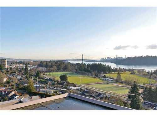 Main Photo: 606 555 13TH Street in West Vancouver: Home for sale : MLS®# V922692