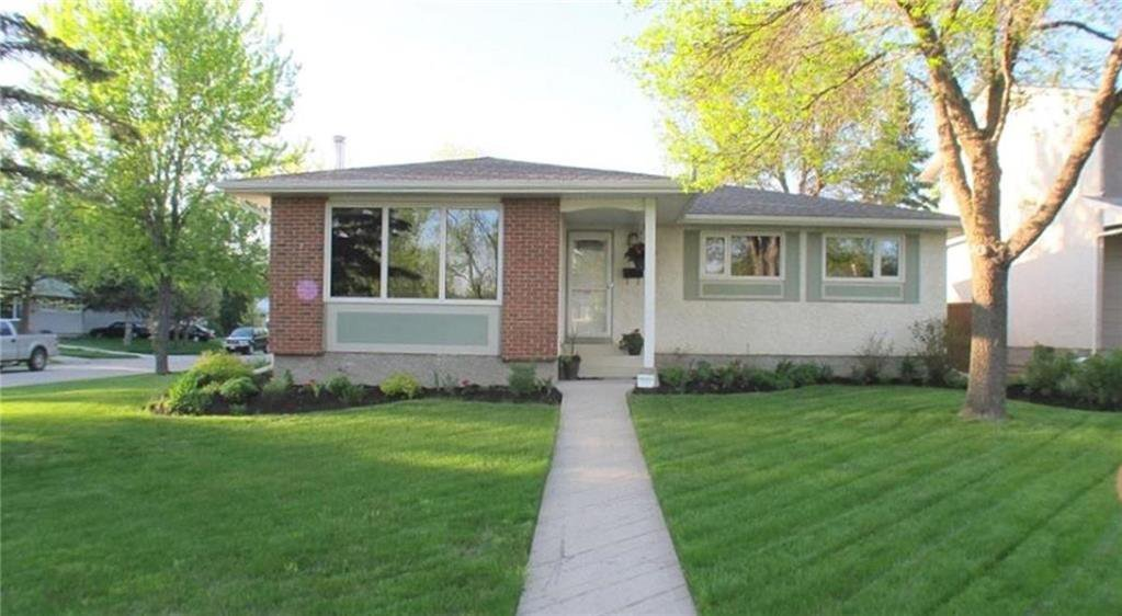 Main Photo: 27 Selwood Avenue in Winnipeg: Residential for sale (1G)  : MLS®# 202002567