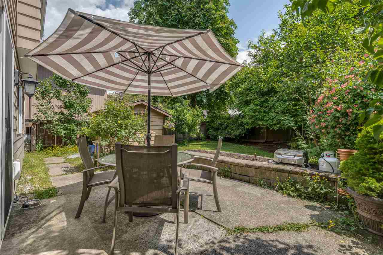Photo 28: Photos: 1060 LOMBARDY Drive in Port Coquitlam: Lincoln Park PQ House for sale : MLS®# R2462097