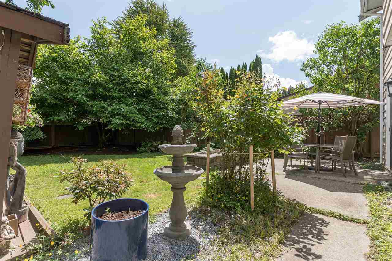 Photo 31: Photos: 1060 LOMBARDY Drive in Port Coquitlam: Lincoln Park PQ House for sale : MLS®# R2462097