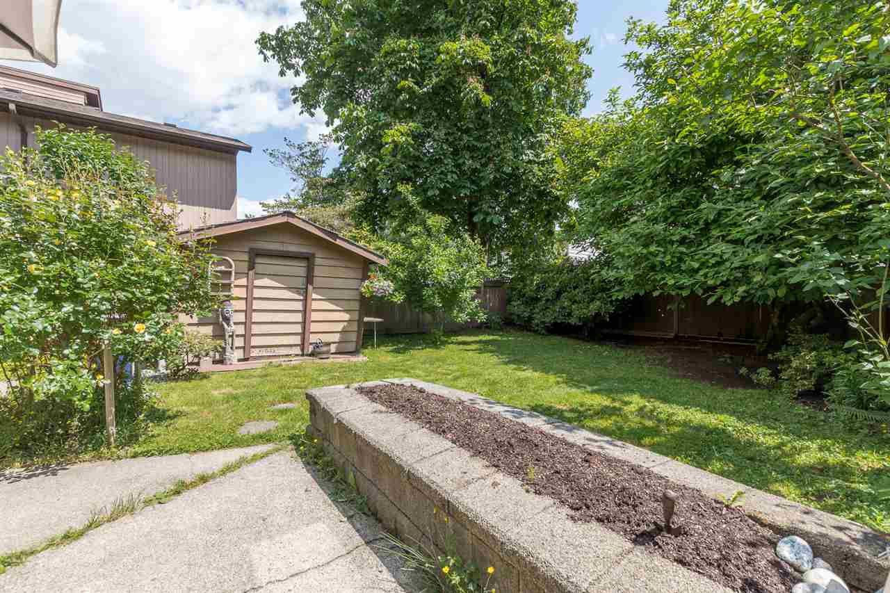 Photo 33: Photos: 1060 LOMBARDY Drive in Port Coquitlam: Lincoln Park PQ House for sale : MLS®# R2462097