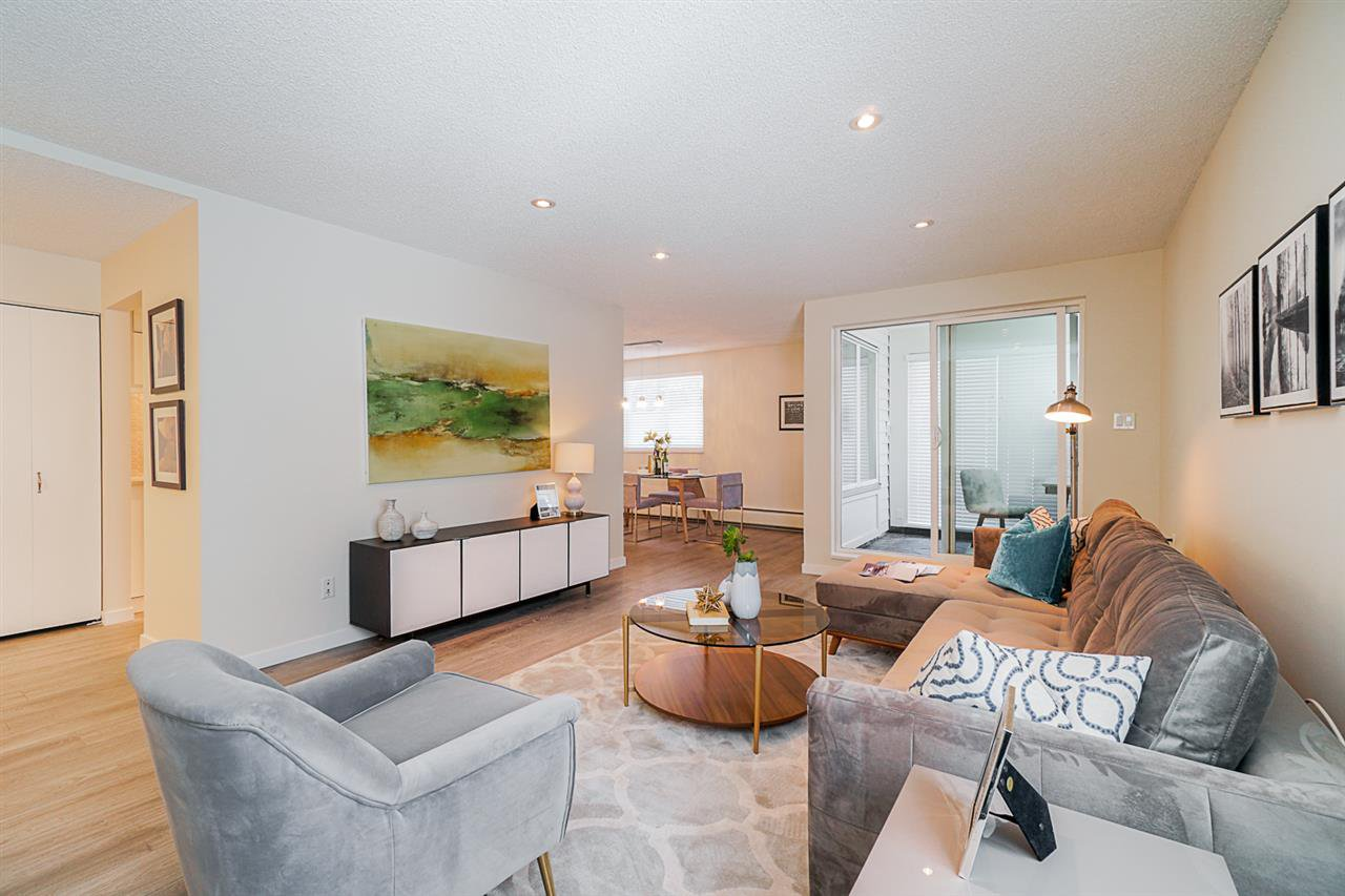 "Main Photo: 108 1775 W 11TH Avenue in Vancouver: Fairview VW Condo for sale in ""Ravenwood"" (Vancouver West)  : MLS®# R2468149"