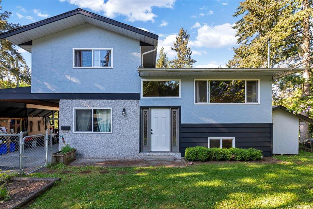 Main Photo: 429 Atkins Ave in Langford: La Atkins Single Family Detached for sale : MLS®# 839041