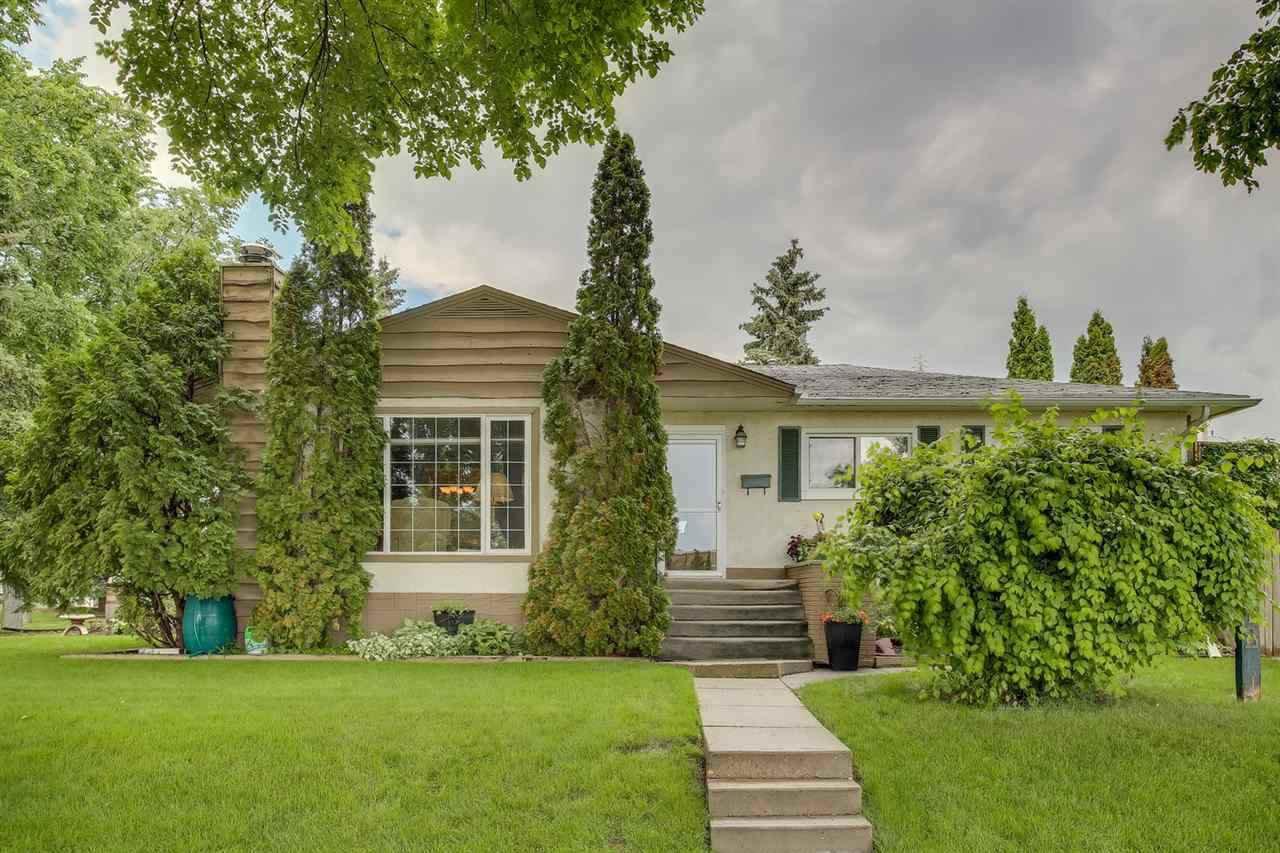 Main Photo: 14412 97 Avenue in Edmonton: Zone 10 House for sale : MLS®# E4196209