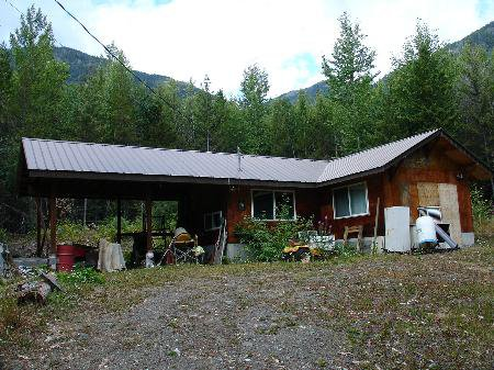 Photo 10: Photos: Out of Town, Lillooet, BC