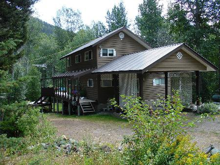 Photo 11: Photos: Out of Town, Lillooet, BC