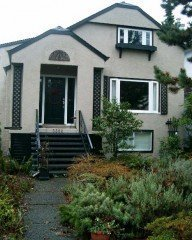 Main Photo: 3322 West 29th Avenue in Vancouver: Home for sale