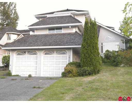 Main Photo: 14366 78TH AV in Surrey: East Newton House for sale : MLS®# F2616517