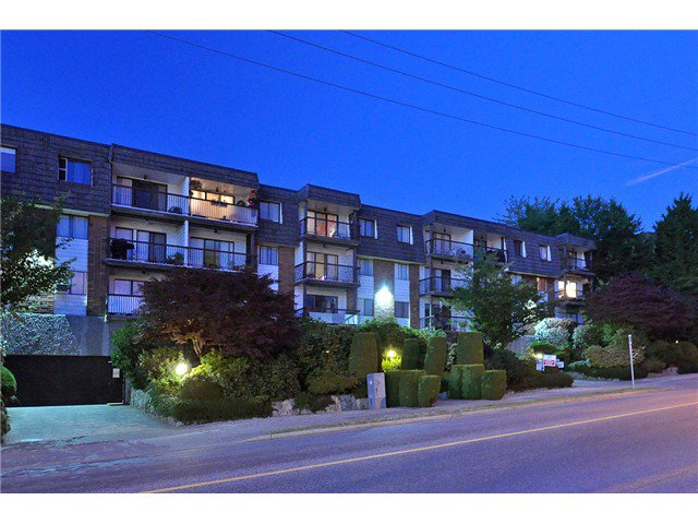 Main Photo: 329 340 W 3rd Street in North Vancouver: Condo for sale : MLS®# V1019417