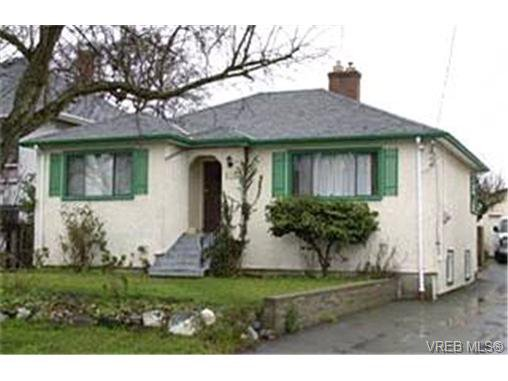 Main Photo:  in VICTORIA: Vi Burnside Single Family Detached for sale (Victoria)  : MLS®# 379881
