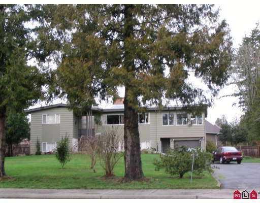 Main Photo: 13697 16TH AV in White Rock: Home for sale : MLS®# F2500899