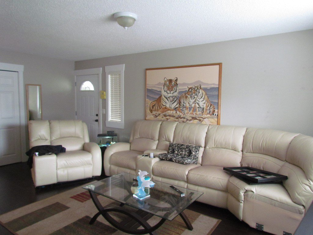 Photo 2: Photos: 32559 George Ferguson Way in ABBOTSFORD: Central House for rent (Abbotsford)