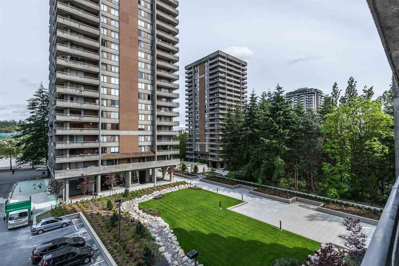 Main Photo: 402 3737 BARTLETT COURT in Burnaby: Sullivan Heights Condo for sale (Burnaby North)  : MLS®# R2072040
