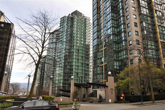 Main Photo: 409 1331 STREET in Vancouver: Condo for sale (Vancouver West)  : MLS®# R2044782