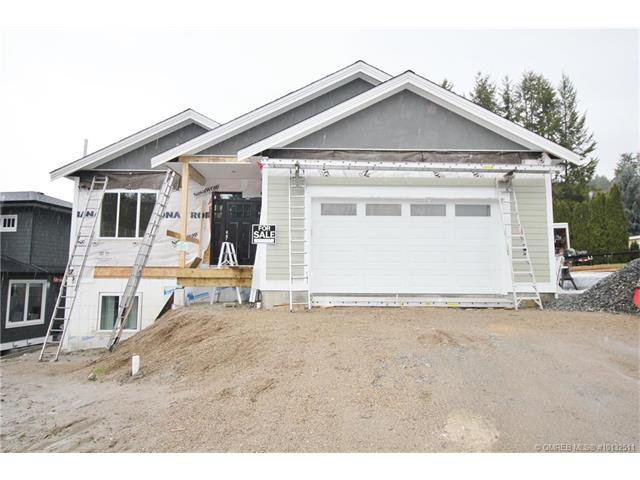 Main Photo: 2181 Northeast 24 Avenue in Salmon Arm: House for sale (NE SALMON ARM)  : MLS®# 10132511
