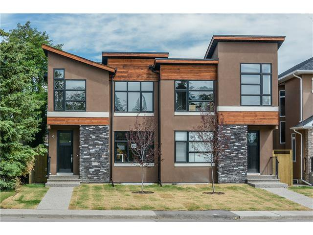 Main Photo: 3602 1 ST NW in Calgary: Highland Park House for sale : MLS®# C4109547