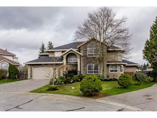 Main Photo: 10790 Linden Court in Surrey: Fraser Heights House for sale (North Surrey)  : MLS®# R2252454
