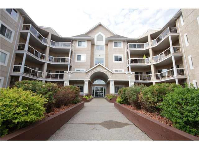 Main Photo: #428 17459 98A AV in Edmonton: Zone 20 Condo for sale : MLS®# E3339365